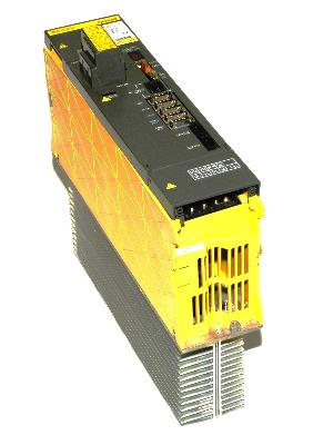 New Refurbished Exchange Repair  Fanuc Drives-AC Servo A06B-6096-H208 Precision Zone