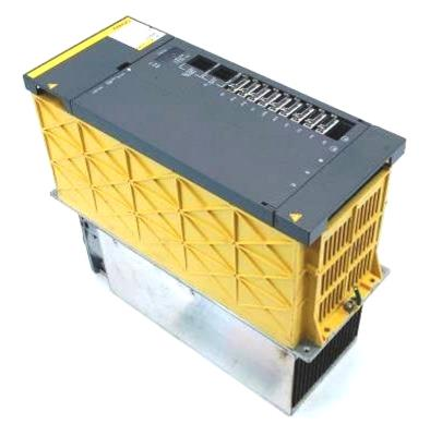 New Refurbished Exchange Repair  Fanuc Drives-AC Spindle A06B-6102-H215-H520 Precision Zone