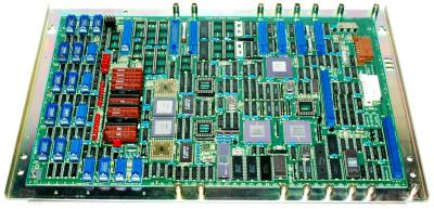 New Refurbished Exchange Repair  Fanuc CNC Boards A16B-1010-0285-15B Precision Zone