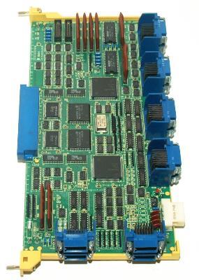 New Refurbished Exchange Repair  Fanuc CNC Boards A16B-2200-0390-11B Precision Zone