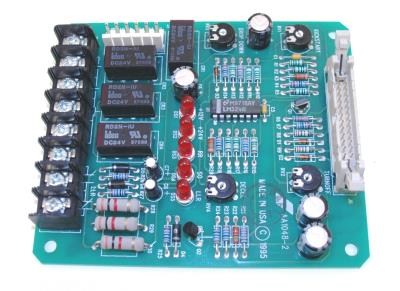 New Refurbished Exchange Repair  Saftronics Inverter-PCB AA1048-2 Precision Zone