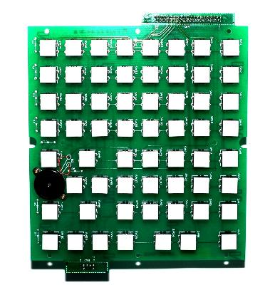 New Refurbished Exchange Repair  Yaskawa Operation Panels AB12C-0112-B Precision Zone