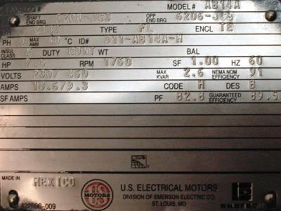 Ab14a us electrical motors motors general purpose precision zone new refurbished exchange repair us electrical motors motors general purpose ab14a precision zone publicscrutiny Image collections