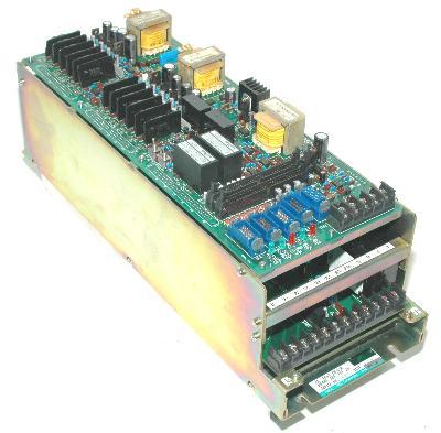 New Refurbished Exchange Repair  NEC Drives-AC Servo ADU20F2S Precision Zone