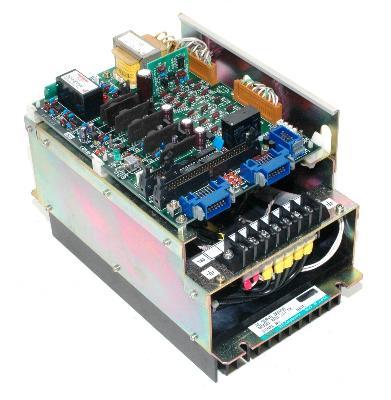 New Refurbished Exchange Repair  NEC Drives-AC Servo ADU25F1X Precision Zone