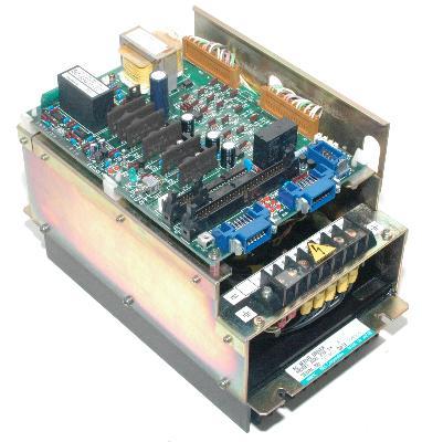 New Refurbished Exchange Repair  NEC Drives-AC Servo ADU25F1XE Precision Zone