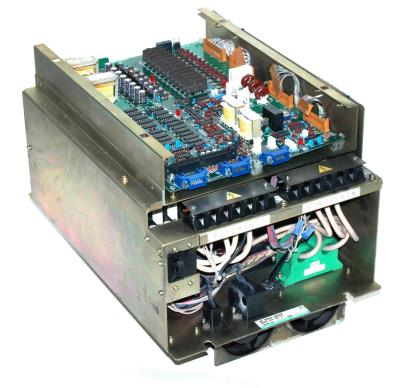 New Refurbished Exchange Repair  NEC Drives-AC Servo ADU75FP1IC Precision Zone