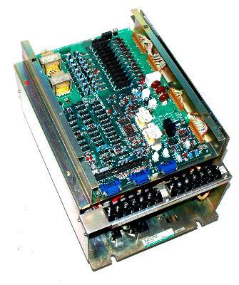 New Refurbished Exchange Repair  NEC Drives-AC Servo ADU80F1I Precision Zone