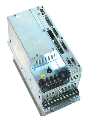 New Refurbished Exchange Repair  NEC Drives-AC Servo ASU50 Precision Zone