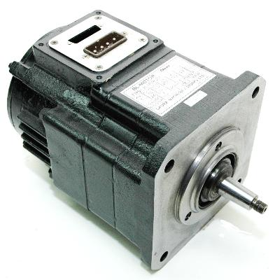 New Refurbished Exchange Repair  Okuma Motors-AC Servo BL-H50E-20T Precision Zone