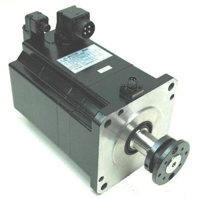 New Refurbished Exchange Repair  Okuma Motors-AC Servo BL-MC200J-20SB Precision Zone