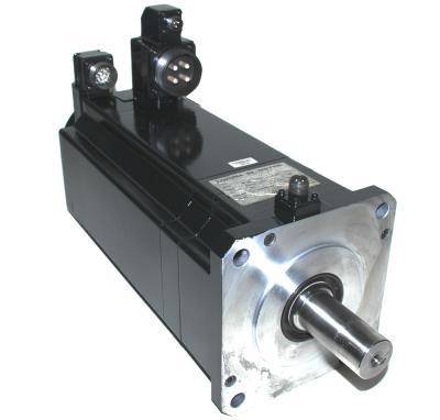 New Refurbished Exchange Repair  Okuma Motors-AC Servo BL-MC500E-15SB Precision Zone