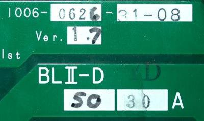 New Refurbished Exchange Repair  Okuma Drives-AC Servo BLII-D50-30A Precision Zone
