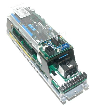 New Refurbished Exchange Repair  Okuma Drives-AC Servo BLII-D50A Precision Zone