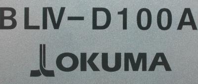 New Refurbished Exchange Repair  Okuma Drives-AC Servo BLIV-D100A Precision Zone