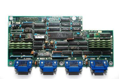 New Refurbished Exchange Repair  Mitsubishi Drives-DC Servo-Spindle-PCB BN624A623G52 Precision Zone