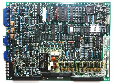 New Refurbished Exchange Repair  Mitsubishi Drives-DC Servo-Spindle-PCB BN624A960G53B Precision Zone