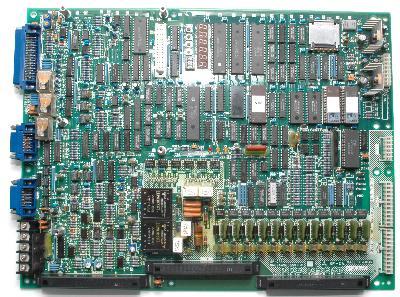 New Refurbished Exchange Repair  Mitsubishi Drives-DC Servo-Spindle-PCB BN624A960G53B Precision Zone