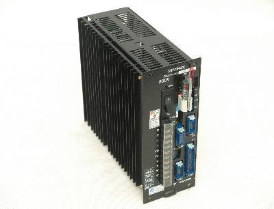 New Refurbished Exchange Repair  Yaskawa Drives-AC Servo CACR-HR01BAB12-Y105 Precision Zone