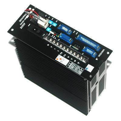 New Refurbished Exchange Repair  Yaskawa Drives-AC Servo CACR-HR03BAB12 Precision Zone