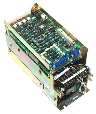 New Refurbished Exchange Repair  Yaskawa Drives-AC Servo CACR-HR10BB Precision Zone