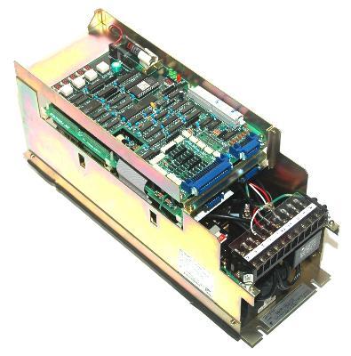 New Refurbished Exchange Repair  Yaskawa Drives-AC Servo CACR-HR30SB Precision Zone