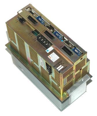 New Refurbished Exchange Repair  Yaskawa Drives-AC Servo CACR-IR020202FB Precision Zone