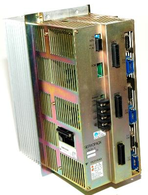 New Refurbished Exchange Repair  Yaskawa Drives-AC Servo CACR-IR101010FD Precision Zone