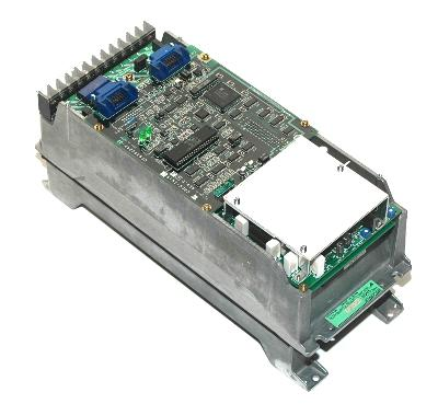 New Refurbished Exchange Repair  Yaskawa Drives-AC Servo CACR-IR10SC Precision Zone