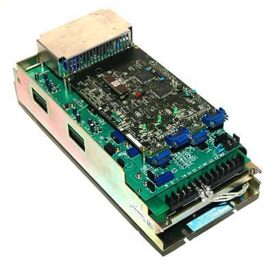 New Refurbished Exchange Repair  Yaskawa Drives-AC Servo CACR-IR3030C Precision Zone