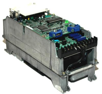 New Refurbished Exchange Repair  Yaskawa Drives-AC Servo CACR-IR44SC1 Precision Zone