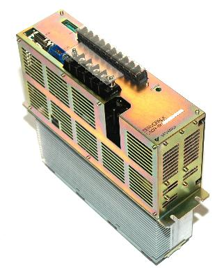New Refurbished Exchange Repair  Yaskawa Drives-AC Servo CACR-IR44SE Precision Zone