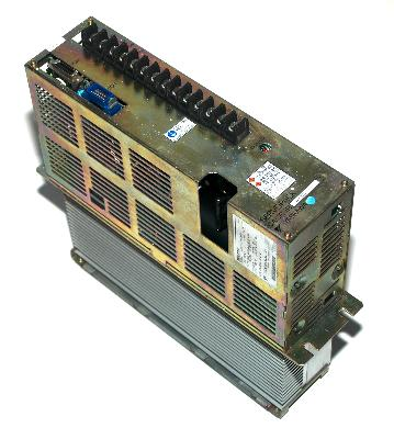 New Refurbished Exchange Repair  Yaskawa Drives-AC Servo CACR-IR44SFB Precision Zone