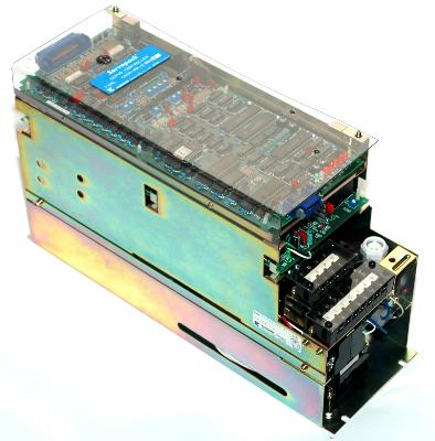 New Refurbished Exchange Repair  Yaskawa Drives-AC Servo CACR-PR10BB3AF Precision Zone
