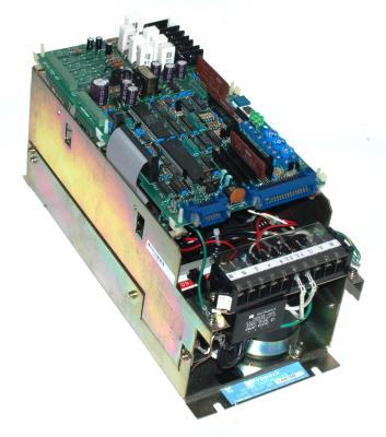 New Refurbished Exchange Repair  Yaskawa Drives-AC Servo CACR-SR10BB1BM Precision Zone