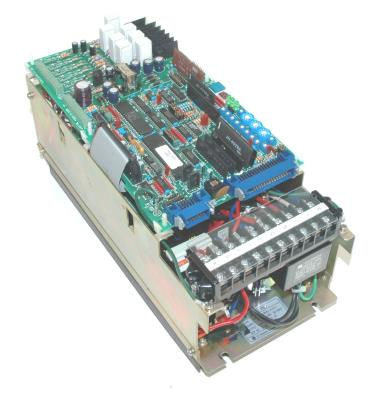 New Refurbished Exchange Repair  LG Drives-AC Servo CACR-SR10SB1-A-B-F Precision Zone