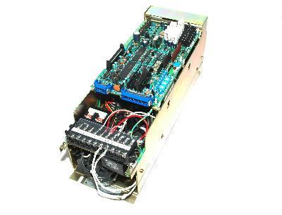 New Refurbished Exchange Repair  Yaskawa Drives-AC Servo CACR-SR20BB1BF Precision Zone