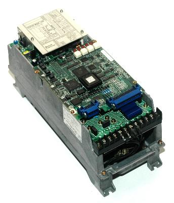 New Refurbished Exchange Repair  Yaskawa Drives-AC Servo CACR-SR20BE12G-E Precision Zone