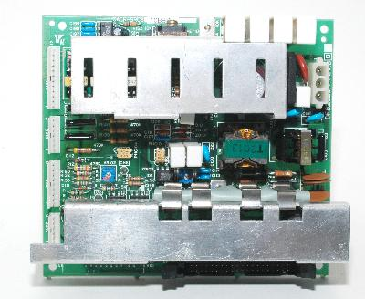 New Refurbished Exchange Repair  Yaskawa Drives-Servo-PCB CACR-SRCB10BBB Precision Zone