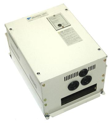 New Refurbished Exchange Repair  Yaskawa Inverters-Braking Module CDBR-4220B Precision Zone