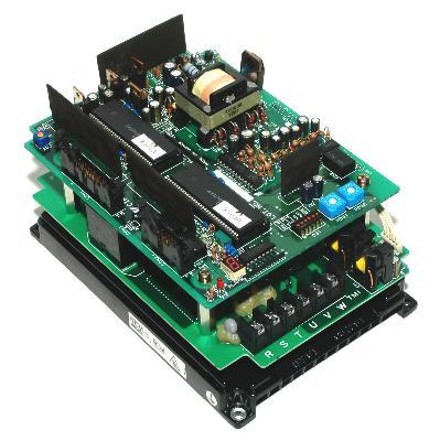 New Refurbished Exchange Repair  Yaskawa Inverter-Turret CIMR-08AX3-1002 Precision Zone