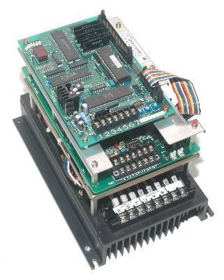 New Refurbished Exchange Repair  Yaskawa Inverter-Turret CIMR-37JP-1004 Precision Zone