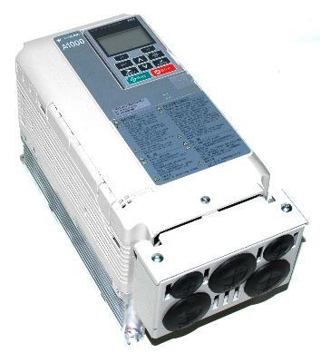 New Refurbished Exchange Repair  Yaskawa Inverter-General Purpose CIMR-AU2A0018FAA Precision Zone