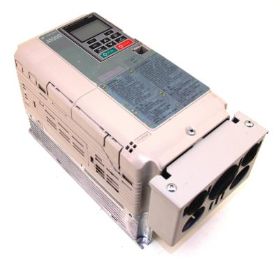 New Refurbished Exchange Repair  Yaskawa Inverter-General Purpose CIMR-AU2A0040FAA Precision Zone