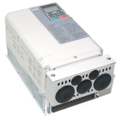 New Refurbished Exchange Repair  Yaskawa Inverter-General Purpose CIMR-AU4A0031FAA Precision Zone