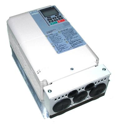 New Refurbished Exchange Repair  Yaskawa Inverter-General Purpose CIMR-AU4A0038FAA Precision Zone