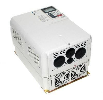 New Refurbished Exchange Repair  Yaskawa Inverter-General Purpose CIMR-F7U2015 Precision Zone
