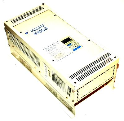 New Refurbished Exchange Repair  Yaskawa Inverter-General Purpose CIMR-G3U2011 Precision Zone