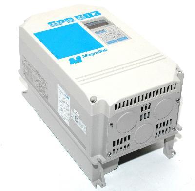 New Refurbished Exchange Repair  Yaskawa Inverter-General Purpose CIMR-G3U25P5 Precision Zone