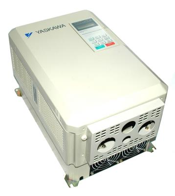 New Refurbished Exchange Repair  Yaskawa Inverter-General Purpose CIMR-G5A2015 Precision Zone